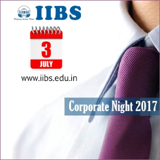 Corporate Night 2017
