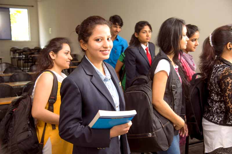 IIBS Bangalore aims to prepare students for life – making them a world leader