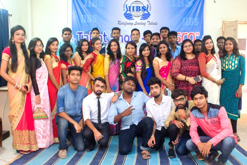 FRESCO - 2017: A Talent Show by Students at IIBS Kolkata
