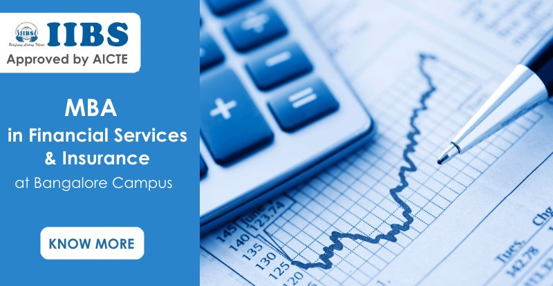 Look to the MBA in financial services and insurance for Job Stability